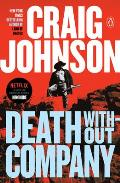 Death Without Company: Walt Longmire 2