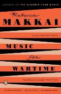 Music for Wartime Stories