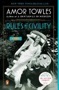 Rules of Civility - Signed Edition