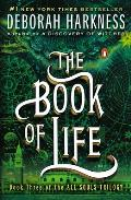 Book of Life All Souls Trilogy 03