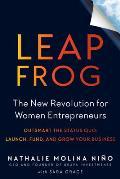 Leapfrog The New Revolution for Women Entrepreneurs
