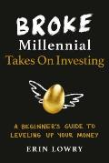 Broke Millennial - Signed Edition