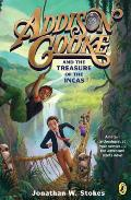 Addison Cooke 01 & the Treasure of the Incas