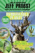 Remarkable Plants Challenge Yourself