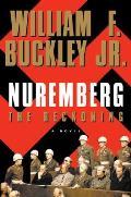 Nuremberg The Reckoning