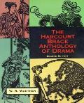 Harcourt Brace Anthology Of Drama 2nd Edition