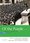 Of The People A History Of The United States Volume 2 Since 1865