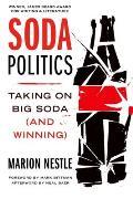 Soda Politics Taking on Big Soda & Winning