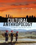 Cultural Anthropology Contemporary Public & Critical Readings
