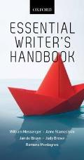 Essential Writers Handbook