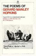 Poems of Gerard Manley Hopkins 4th Edition