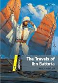 Dominoes: Level 1: 400-Word Vocabulary the Travels of Ibn Battuta