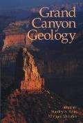 Grand Canyon Geology 1st Edition