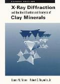 X Ray Diffraction & the Identification & Analysis of Clay Minerals 2nd Edition