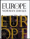 Europe A History