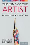 The Mind of the Artist: Personality and the Drive to Create