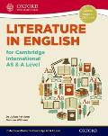 Literature in English for Cambridge International as & a Level