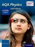 Aqa Physics a Level Year 2 Student Book