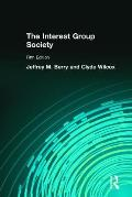 Interest Group Society
