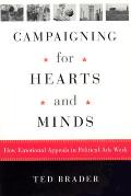 Campaigning for Hearts and Minds: How Emotional Appeals in Political Ads Work