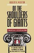 On the Shoulders of Giants The Post Italianate Edition