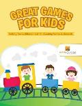 Great Games for Kids: Activity Books Children Vol -2 Counting Money & Decimals