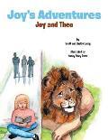 Joy's Adventures: Joy and Theo