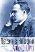 Nietzsche as Philosopher