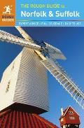 Rough Guide to Norfolk & Suffolk The Rough Guide to Norfolk & S
