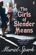 Girls of Slender Means