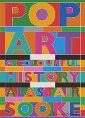 Pop Art a Colorful History