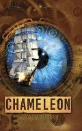 Chameleon - Omnibus Edition