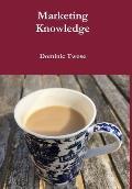 Marketing Knowledge