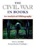 Civil War in Books An Analytical Bibliography