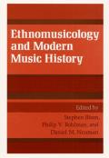 Ethnomusicology & Modern Music History