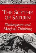 Scythe Of Saturn Shakespeare & Magical T
