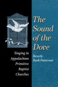 Sound Of The Dove Singing In Appalachian