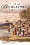Rally the Scattered Believers: Northern New Englandas Religious Geography