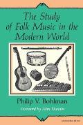 Study Of Folk Music In The Modern World