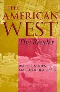 American West The Reader