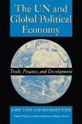 UN & Global Political Economy Trade Finance & Development