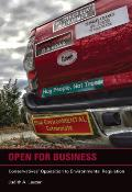 Open for Business: Conservatives' Opposition to Environmental Regulation