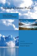 Global Climate Policy: Actors, Concepts, and Enduring Challenges