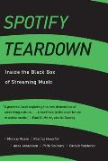 Spotify Teardown Inside the Black Box of Streaming Music