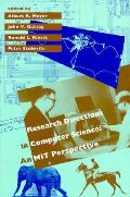 Research Directions In Computer Science
