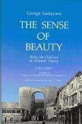 Sense Of Beauty Critical Edition
