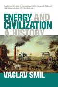 Energy & Civilization A History