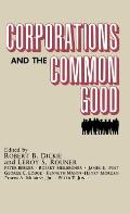 Corporations and the Common Good