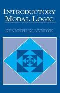 Introductory Modal Logic