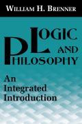 Logic and Philosophy: Philosophy